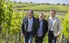 Marcelo PELLERITI, Michel ROLLAND, Henri PARENT