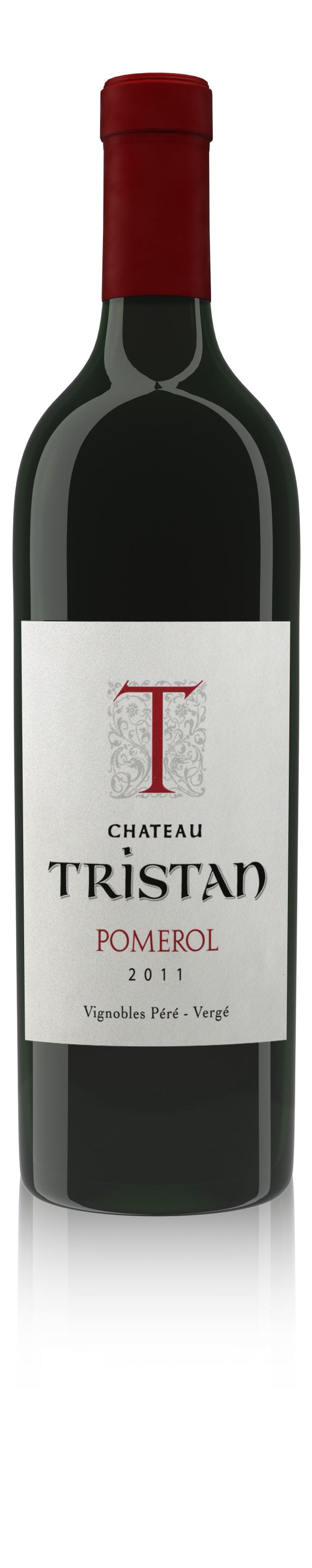 Château Tristan